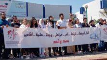Les futurs médecins boycottent les examens à 100%