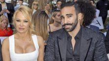 Le franco-marocain Adil Rami se fait attaquer par Pamela Anderson sur Instagram