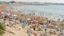 Les plages marocaines se font libérer par le Ministère de l'Intérieur
