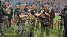 Les marocains qualifiés de «baiseurs de mains» par un syndicat de la police tunisienne ?