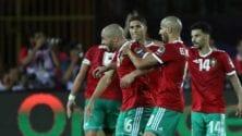 CAN 2019: Le Maroc perd face au Bénin…