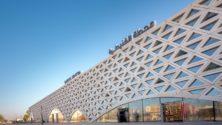 La gare de Kénitra vient d'être distinguée par un Prix mondial…