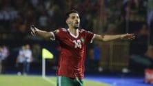 Mbark Boussoufa annonce que la CAN 2019 est sa dernière…