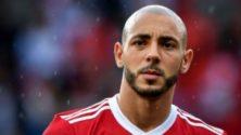 Nordin Amrabat vient d'être écarté par son club ?