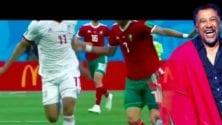 Cheb Khaled chante pour le Maroc et s'attire les foudres des Algériens
