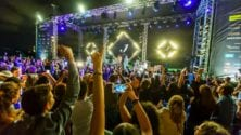 Jazzablanca 2019: Un dancefloor géant…