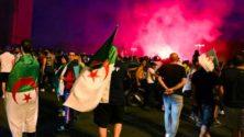 7 choses qui vont se passer si l'Algérie gagne la CAN 2019