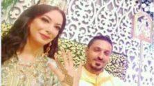 Loubna Abidar enflamme à nouveau la toile avec son remariage