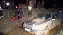 Plusieurs victimes seraient sous les décombres dans la province d'El Haouz