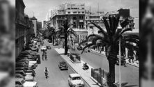 Casablanca il y a 100 ans, c'est ça…