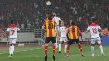 WAC/EST: La CAF sanctionne l'ES Tunis