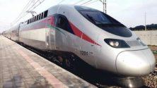 Le TGV Marocain parmi les trains les plus rapides du monde
