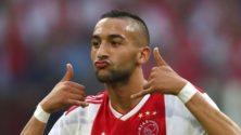 Quelle destination pour Hakim Ziyech ? L'international marocain réagit…