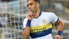 Abderrazzak Hamdallah est devenu l'international marocain le mieux payé…