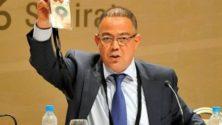Fouzi Lekjaâ réagit à la décision du TAS et s'adresse aux Wydadis