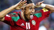 Le Stade Rennais voudrait recruter Fayçal Fajr…