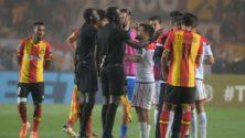 WAC/EST: L'ES Tunis réclame sa prime de champion