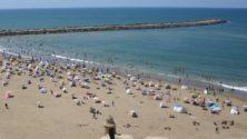 Plus de 3 tonnes de cocaïne aurait été trouvées dans la plage de Sidi Rahal