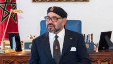 Le Roi Mohammed VI annule les festivités officielles de son anniversaire