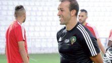 La FRMF aurait pour intention de se séparer de Mustapha Hadji