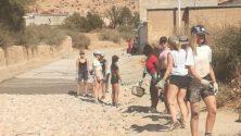 Après les menaces, le Maroc ne recevra plus de bénévoles belges…