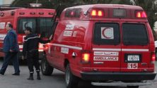 Un mineur conduit un véhicule et percute 4 marocains et 10 touristes chinois à Fès