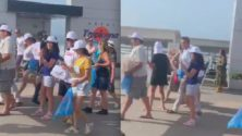 Vidéo: Les marocain(e)s marchent en «shorts» contre l'obscurantisme
