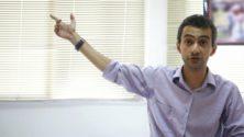 Ahmed Benchemsi aurait été arrêté à Alger…