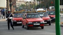 Un jeune marocain vole un taxi à Fès et provoque un accident…