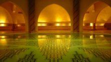 Les Hammams de la Mosquée Hassan II sont désormais ouverts à ce prix…