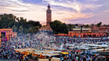 Les autorités de Marrakech auraient sanctionné plusieurs restaurants…