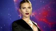 Scarlett Johansson débarque à Tanger pour «Black Widow»…