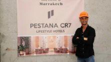 Cristiano Ronaldo offre des cadeaux à ses employés à Marrakech…