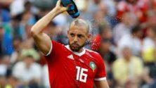 Nordin Amrabat annonce qu'il peut jouer gratuitement pour Al Nasr…