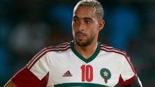Nassim El Hadaoui est nommé pour le titre du meilleur joueur du monde de Beach Soccer