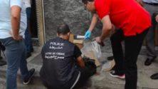 Un corps calciné d'une femme vient d'être découvert à Hay El Farah
