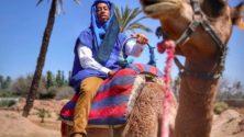 La star internationale Ludacris célèbre son anniversaire à Marrakech !