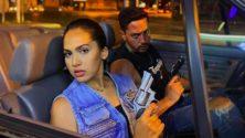 Vidéo: Manal Benchlikha débarque avec «NTA»