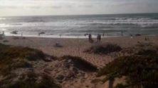 Les corps de 7 marocains viennent d'être retrouvés sur la plage de Aïn Harrouda