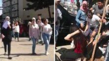 Vidéo: Un bizutage dans une école marocaine tourne très mal…