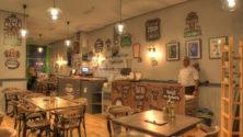 FoD, le restaurant le plus connecté de Casablanca vient d'ouvrir