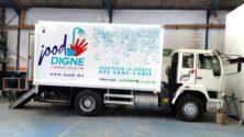 Un camion-douche pour les sans-abri vient d'être lancé à Casablanca…