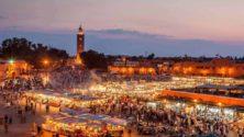300 stars et personnalités influentes débarqueraient à Marrakech pour un anniversaire…