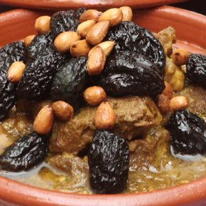 Tajine Bel Ber9ou9
