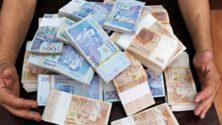 Deux marocains dérobent 250.000 dirhams en perçant un trou…