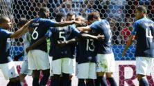 Convoité par le Maroc, Mattéo Guendouzi vient d'être surclassé chez les Bleus