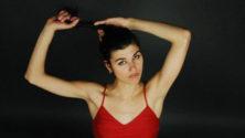 Une actrice vient d'être agressée par un marocain en Italie