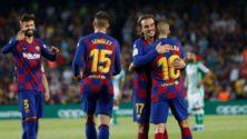 Le FC Barcelone veut attirer Mohamed Ihattaren…