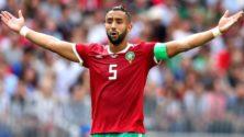 Vidéo: Voici pourquoi Mehdi Benatia ne jouera plus avec le Maroc