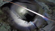 À Marrakech, ils ont creusé un tunnel sous une agence bancaire à partir d'une épicerie…